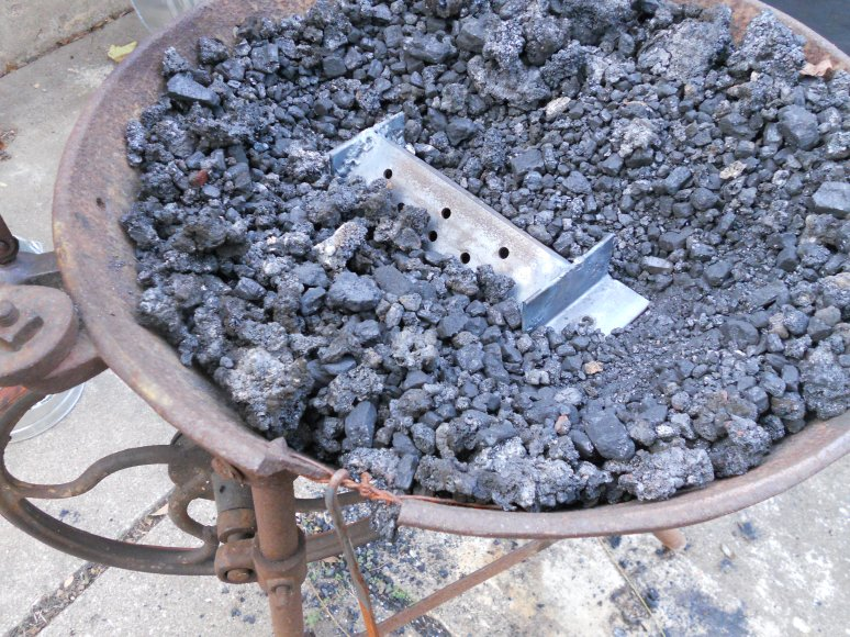 xa0 ko forge on pinterest coal forge blacksmith forge and gas forge